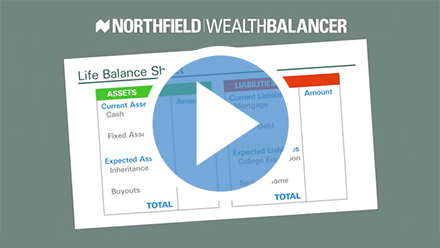 Wealth Balancer Video
